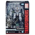 13 Megatron Studio Series