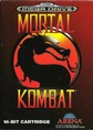 Mortal Kombat I MD