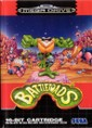 Battletoads MD