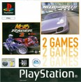 Need for Speed Porsche, Moto Racer 2