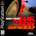 Need for Speed PS