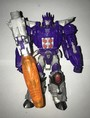 Galvatron & Nucleon