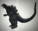 Godzilla Movie Figure