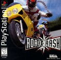 Road Rash PS