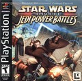 Star Wars Episode 1 Jedi Power Battles