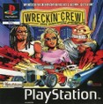 Wrecking Crew PS