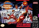 Bill Laimber's Combat Basketball