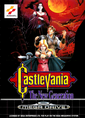 Castlevania The New Generation