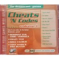 Cheats 'N Codes Volume 1 Dreamcast