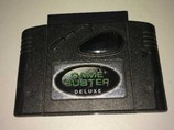 Nintendo 64 Game Buster Deluxe