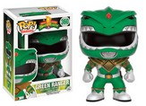 POP Green Ranger