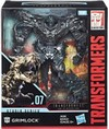 07 Grimlock Studio Series