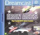 Iron Aces High Speed WWII Aerial Combat