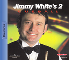 Jimmy White's 2 Cueball