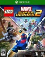 Lego Marvel Super Hereos 2