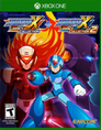 Megaman X+X2 Legacy Collection