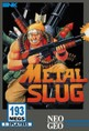 Metal Slug MVS
