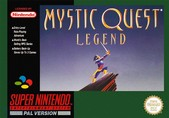 Mystic Quest Legends