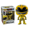 POP Movie 2017 Yellow Ranger