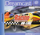 Racing Simulation 2 On-Line