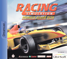 Racing Simulation Monaco Grand Prix