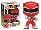 POP Red Ranger