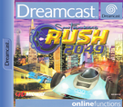 San Francisco Rush 2049 DC