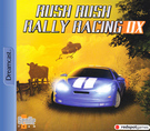 Rush Rush Rally DX Racing Deluxe