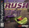 San Francisco Rush Extreme Racing PS