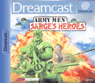 Army Men Sarge's Hereos