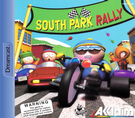 South Park Rally DC