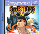 Steet Fighter 3rd Strike