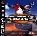 Tony Hawk's Pro Skater PS 3