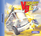 Vigilante 8 2nd Offense