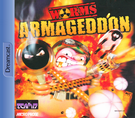 Worms Armageddon DC