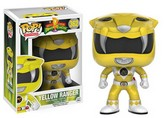 POP Yellow Ranger